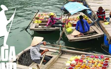 Vagabond Természetbarát Egyesület: Vietnám ezer arca