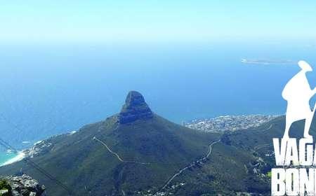 Vagabond Természetbarát Egyesület: Dél-Afrika Csillagai