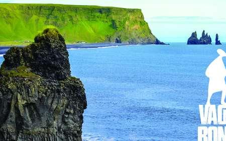 Vagabond Természetbarát Egyesület: Izland - Önként a sarkkör alatt