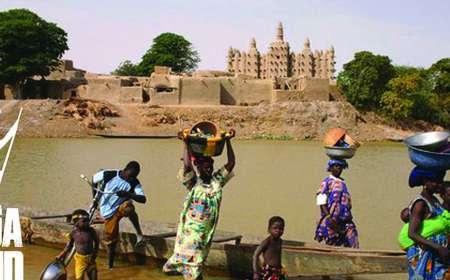 Vagabond Természetbarát Egyesület: A Bamako Rallytól a dogonok földjéig
