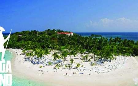 Vagabond Természetbarát Egyesület: Dominikai Koktél
