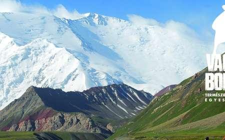 Vagabond Természetbarát Egyesület: Barangolás a Pamír hegységben