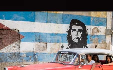 Vagabond Természetbarát Egyesület: A Cuba életérzés