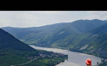 Vagabond Természetbarát Egyesület: A Duna mentén - A Fekete-Erdőtől Mohácsig