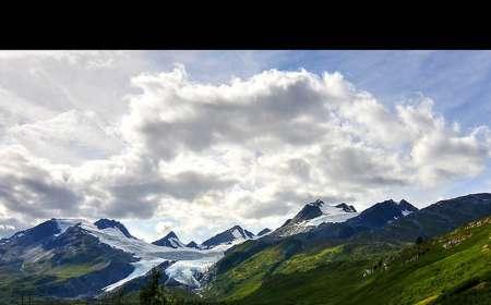 Vagabond Természetbarát Egyesület: Alaszka