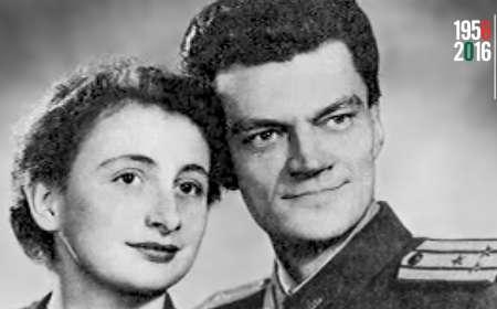 Visszatekintés 1956-ra - özv. Maléter Pálné személyes emlékei